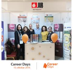 Career Days AIESEC Srbija