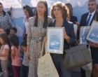 """Fondacija """"Novak Đoković"""" dodelila je zahvalu kompaniji JUB"""