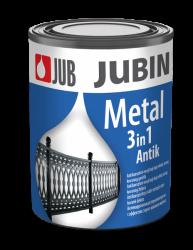 JUBIN Metal 3 u 1 Antik