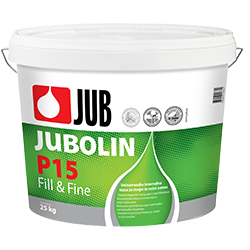 JUBOLIN P15 Fill & Fine