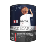 DECOR Blackboard paint
