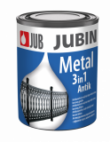 JUBIN Metal 3 u 1 Antik