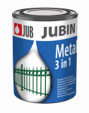 JUBIN Metal 3 u1
