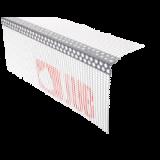 JUBIZOL PVC ugaoni profil sa mrežicom