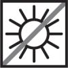Chránit před slunečním zářením